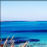 Strand-Sardinie