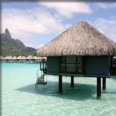 Bounty-eiland: Bora Bora & Rangiroa (Frans Polynesië)