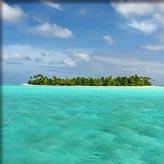 De 22 mooiste bounty-eilanden ter wereld