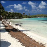 Mooiste stranden van Playa del Carmen