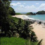 Bounty-eiland: Fernando de Noronha (Brazilië)