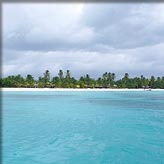 Bounty-eiland: Isla Saona (Dominicaanse Republiek)