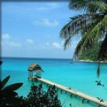 Bounty-eiland: Perhentian-eilanden (Maleisië)