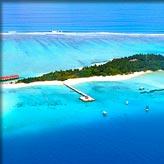 Bounty-eiland: Reethi (Maldiven)