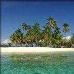 Bounty-eiland: San Blas-eilanden (Panama)