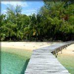 Bounty eiland: Togian-eilanden (Indonesië)