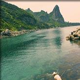 Bounty-eiland: Ulleungdo (Zuid-Korea)