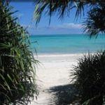 Bounty-eiland: Zanzibar (Tanzania)